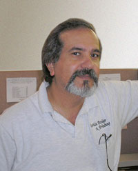 Manuel Rodriguez,\n Owner of Florida Design & Printing, Miami